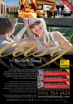 BIRTLE BROOK AD