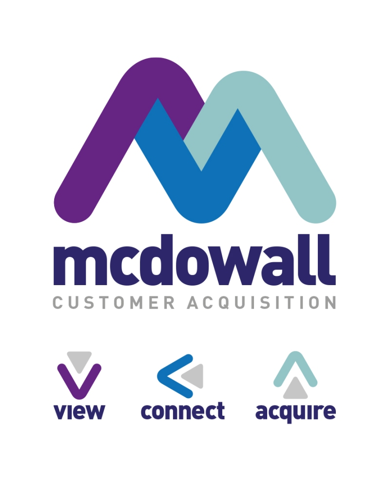 Mcdowall Logo