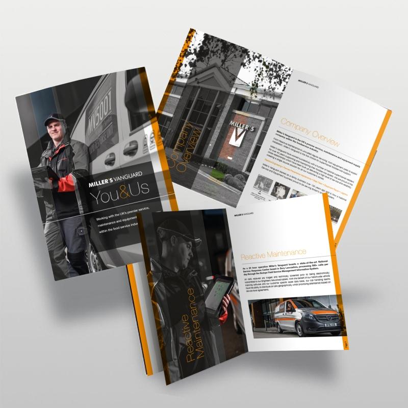 recruitment brochure graphic design tt graphic design