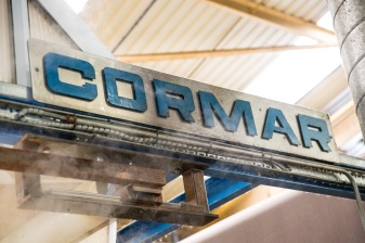 Cormar Carpets Art Direction
